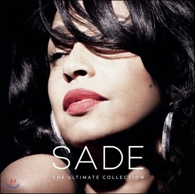 Sade (샤데이) - Ultimate Collection