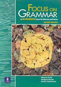 Focus on Grammar (Paperback, 2nd)