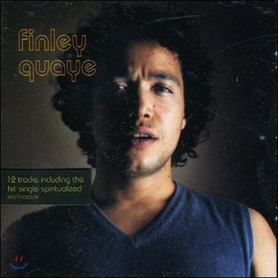 Finley Quaye (파인리 쿼위) - Vanguard