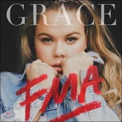 Grace (그레이스) - FMA [오리지널 미국 수입 한정반]