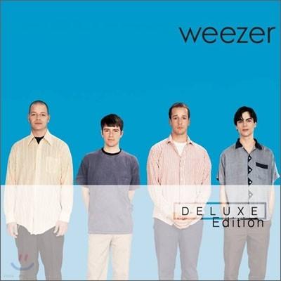 Weezer - Weezer (Blue Album) (Deluxe Edition)