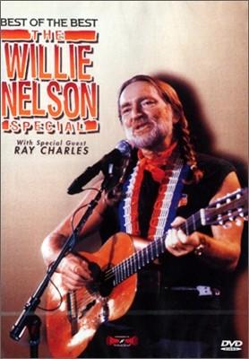 윌리 넬슨 베스트 오브 베스트 (The Willie Nelson Special)