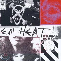 Primal Scream - Evil Heat