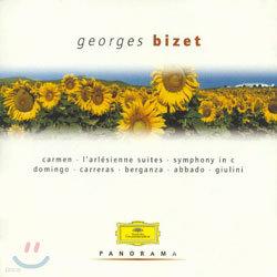 PanoramaㆍGeorges Bizet