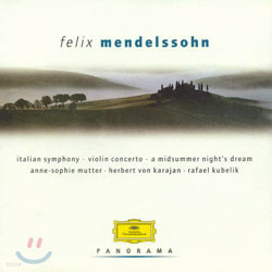 PanoramaㆍFelix Mendelssohn