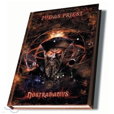 Judas Priest - Nostradamus (Limited Deluxe Edition)