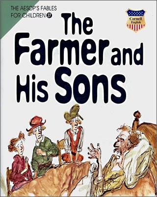 The Farmer and His Sons