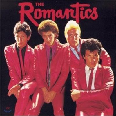 Romantics (더 로맨틱스) - The Romantics