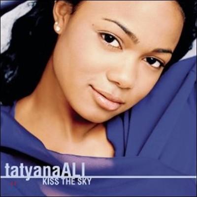 Tatyana Ali (타티아나 알리) - Kiss The Sky