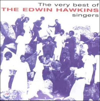 Edwin Hawkins Singers (에드윈 호킨스 싱어스) - The Best Of