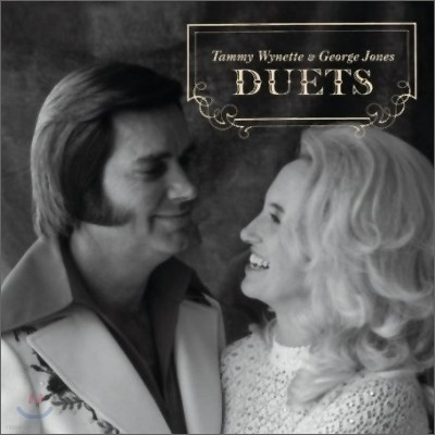 Tammy Wynette & George Jones - Duets