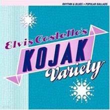 Elvis Costello - Kojak Variety