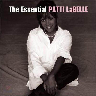 Patti Labelle - The Essential Patti Labelle