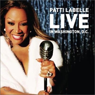 Patti Labelle - Live In Washington DC 1982