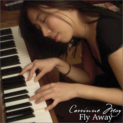 Corrinne May - Fly Away (일본버전)