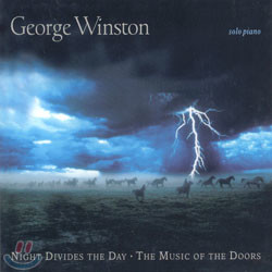 George Winston - Night Divides the DayㆍThe Music of the Doors