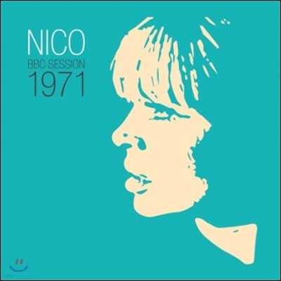 Nico (니코) - BBC Session 1971 [LP]