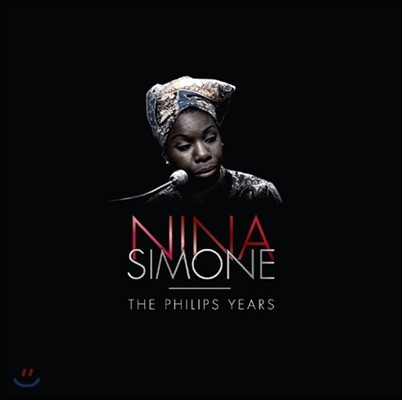 Nina Simone (니나 시몬) - Nina Simone: The Philips Years [Limited Edition]