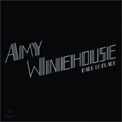 Amy Winehouse - Back To Black (Int'l Deluxe Version)
