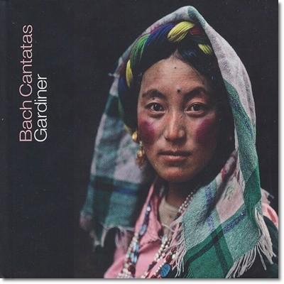 John Eliot Gardiner 바흐: 칸타타 25집 - 존 엘리엇 가디너 (J.S. Bach: Cantatas Vol.25)