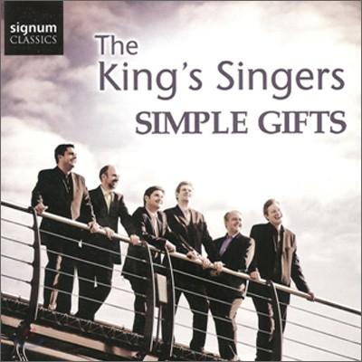 King's Singers - Simple Gifts 심플 기프트 - 킹스 싱어즈