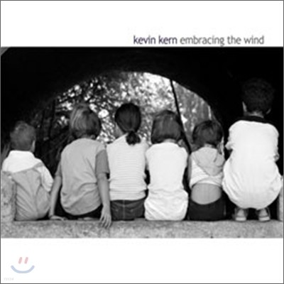 Kevin Kern - Embracing The Wind