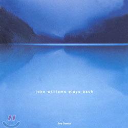 John Williams - John Williams Plays Bach