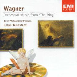 Wagner : Orchestral Highlights : Tennstedt