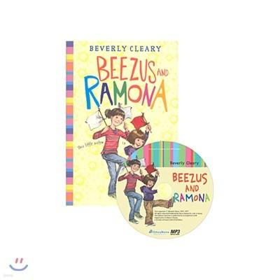 Beezus and Ramona (Book + MP3 CD)
