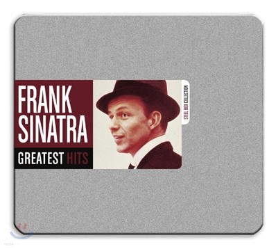 Frank Sinatra - Greatest Hits Editions (The Steel Box Collection)