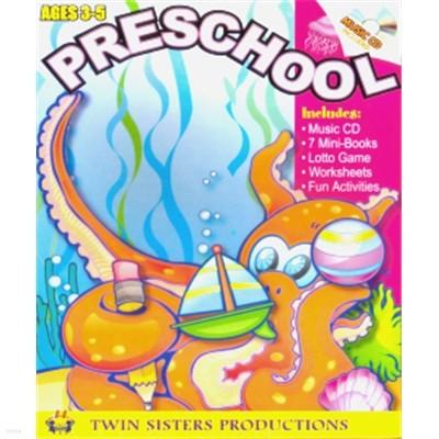 Preschool (어린이 영어동요)