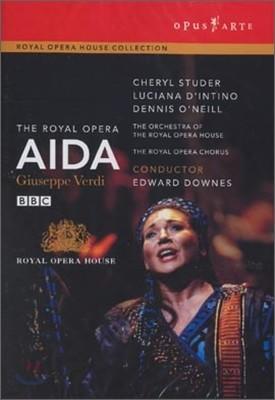 Cheryl Studer 베르디: 아이다 - 셰릴 스투더 (Verdi : Aida)