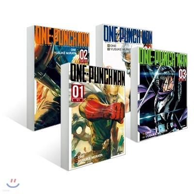 원펀맨 ONE PUNCH MAN 1~11권 + 히어로대전