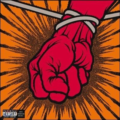 Metallica (메탈리카) - St. Anger