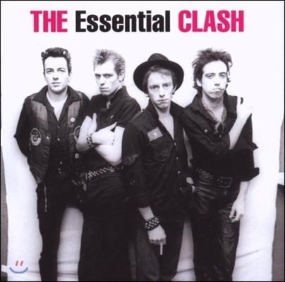 The Clash (더 클래쉬) - The Essential Clash