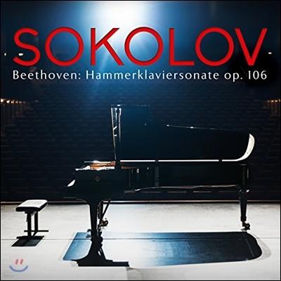 Grigory Sokolov 베토벤: 피아노 소나타 29번 '함머클라비어' - 그리고리 소콜로프 (Beethoven: Piano Sonata Op.106 'Hammerklavier')