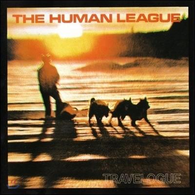 Human League (휴먼 리그) - Travelogue [LP]