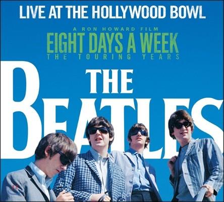 The Beatles - Live At The Hollywood Bowl 비틀즈의 유일한 공식 라이브 앨범
