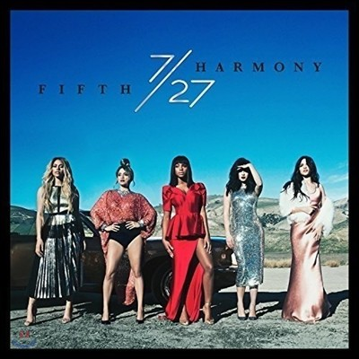 Fifth Harmony (피프스 하모니) - 7/27 (Deluxe Version) [LP]