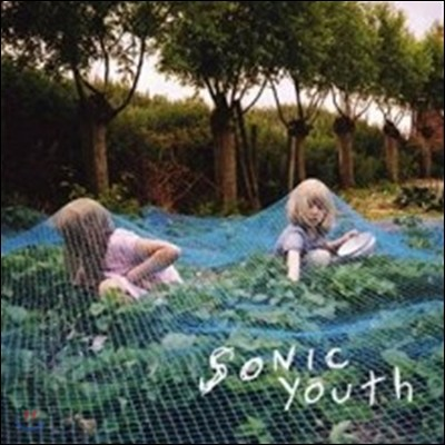 Sonic Youth (소닉 유스) - Murray Street [Back To Black Series LP]