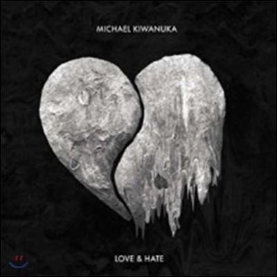 Michael Kiwanuka (마이클 키와누카) - Love & Hate [2 LP]