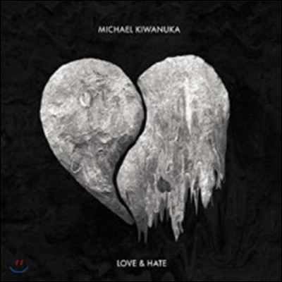 Michael Kiwanuka (마이클 키와누카) - Love & Hate