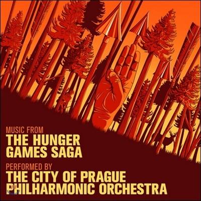 헝거게임 시리즈 영화음악 베스트 (Music From The Hunger Games Saga OST - Performed by The City Of Prague Philharmonic Orchestra)