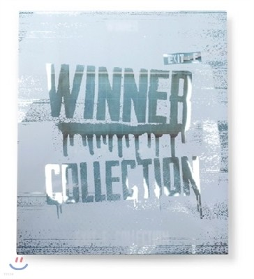 위너 (Winner) - Winner Exit : E Collection