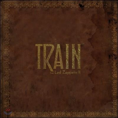 Train (트레인) - Does Led Zeppelin II (더즈 레드 제플린 II)