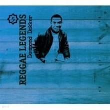 Desmond Dekker - Reggae Legends