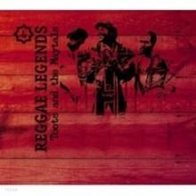 Toots And The Maytals - Reggae Legends