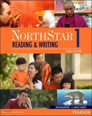Northstar Reading & Writing 1 + Interactive Student Book + Myenglishlab