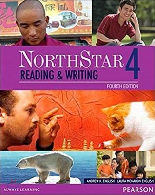 Northstar Reading & Writing 4 + Interactive Student Book + Myenglishlab