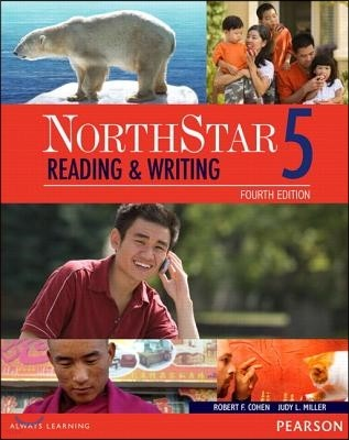 Northstar Reading & Writing 5 + Interactive Student Book + Myenglishlab
